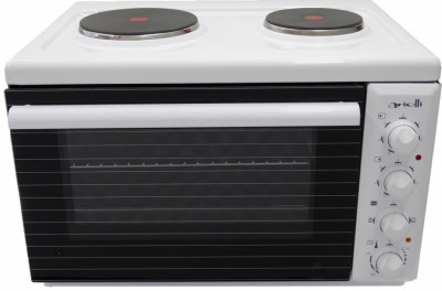 Мини печка - електрическа ARIELLI C 20 E