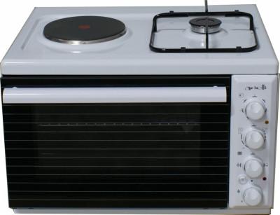 Мини печка - комбинирана ARIELLI C 11 G