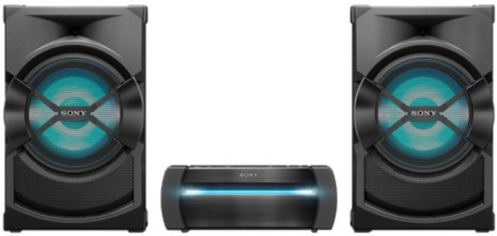 Мини системa Sony SHAKE-X70PN.CEL