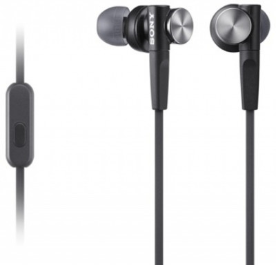 Слушалки Sony MDR-XB50APB.CE7