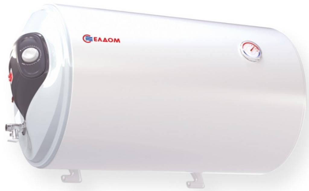 Обемен бойлер ELDOM 80 3kW WH08046L