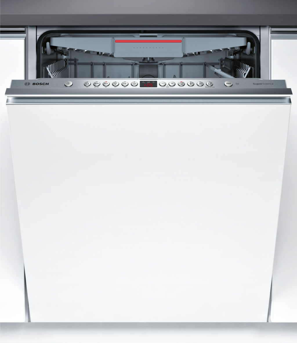 Съдомиялна машина за вграждане Bosch SMV46MD00E