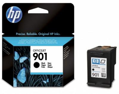 Консуматив HP 901 Black CC653AE