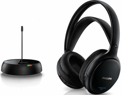 Слушалки Philips SHC5200