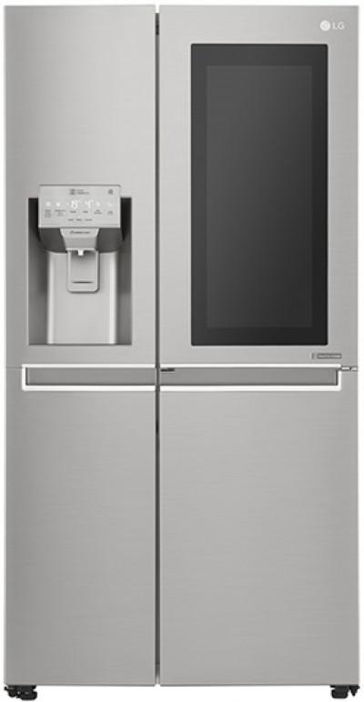 Хладилник с фризер LG GSX-961NEAZ SbS