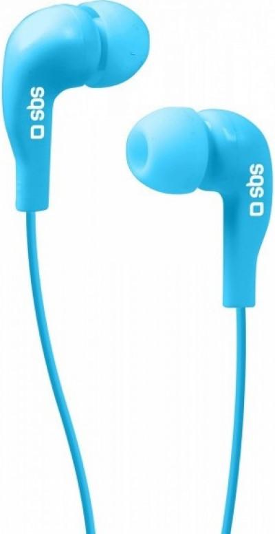 Слушалки SBS TEINEARBL Blue