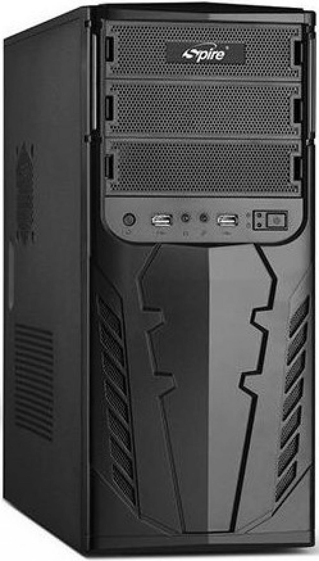 Настолен компютър LUGEN MULTIMEDIA + Мрежови адаптор ASUS RT-N12+B1  wifi рутер