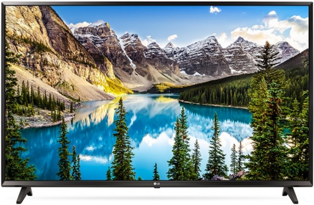 Телевизор LG LED 60UJ6307