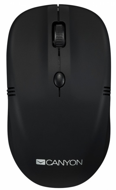 Мишка CANYON CNE-CMSW03B