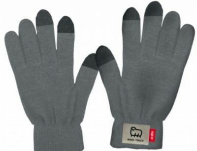 Ръкавици SBS TEWOOLGLOVESMG
