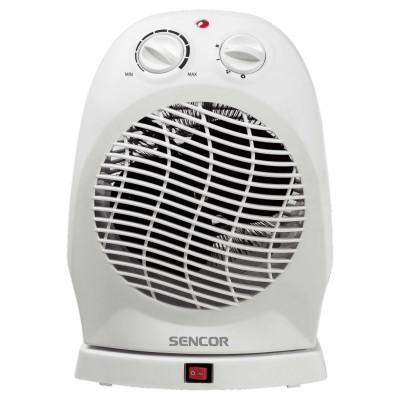 Вентилаторна печка SENCOR SFH7051WH