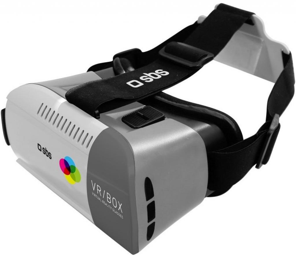 Очила за виртуална реалност SBS TEKITVRBOX360