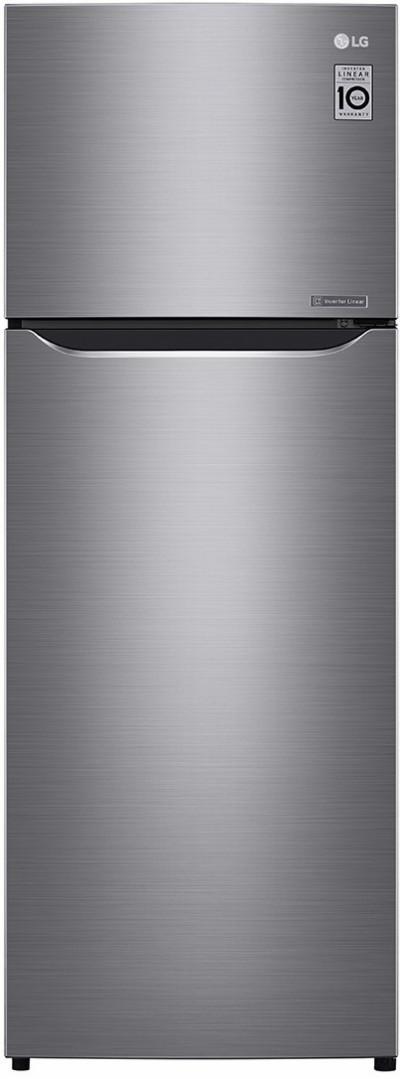 Хладилник с горна камера LG GTB-382 PZCZD