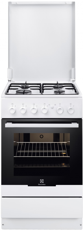 Готварска печка - газова Electrolux EKG51154OW