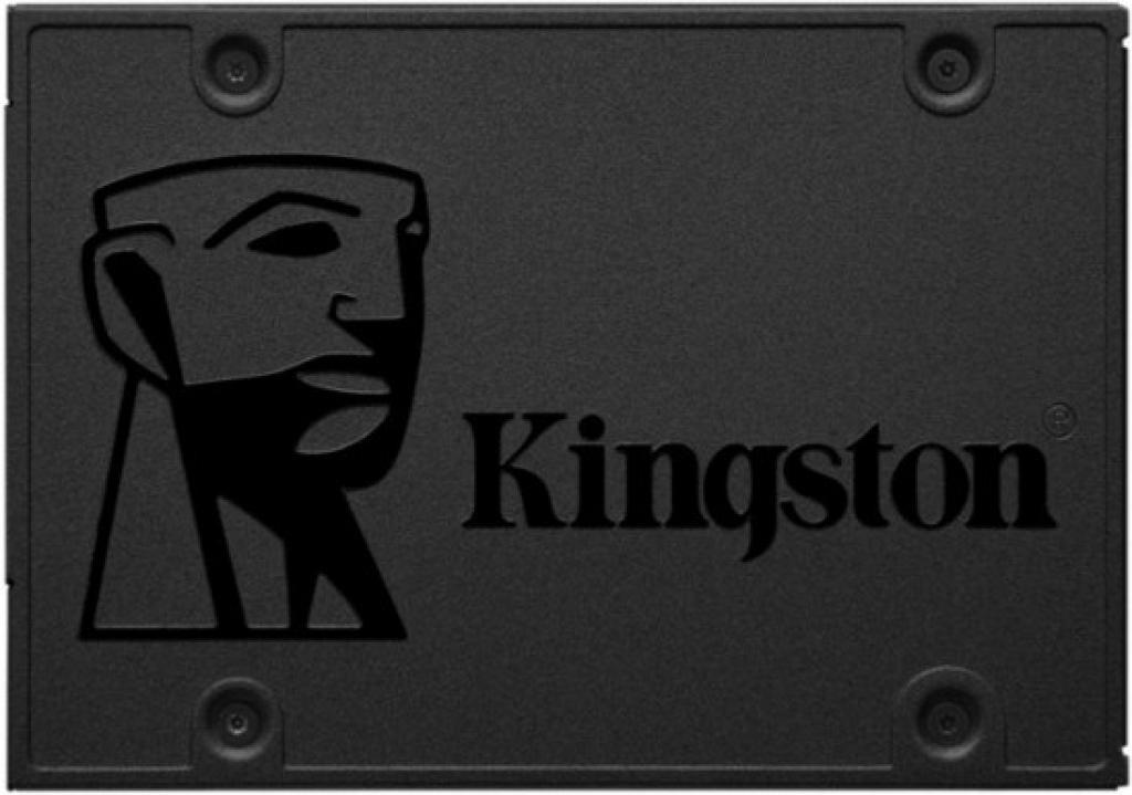 SSD диск Kingston A400 240GB