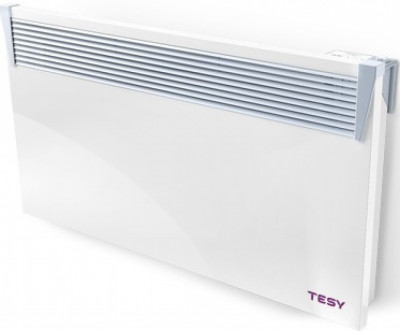 Конвектор TESY CN 03 200 EIS CLOUD W