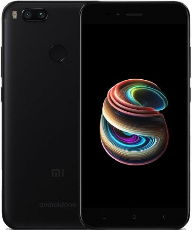 Смартфон Xiaomi Mi A1 4/32GB LTE Black