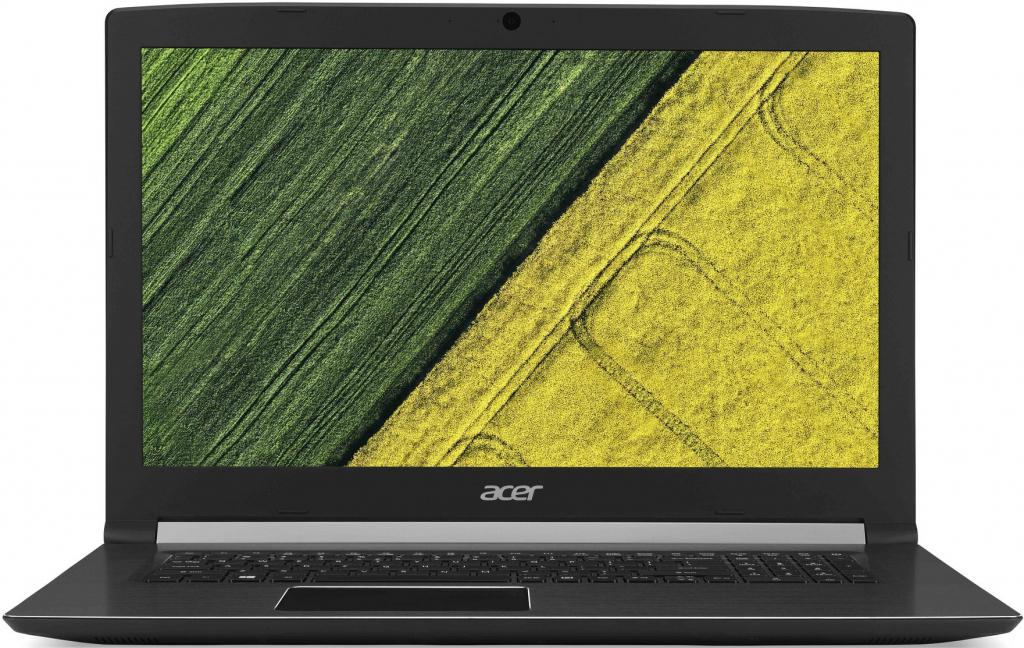 Лаптоп ACER Aspire 7 A715-71G-572L