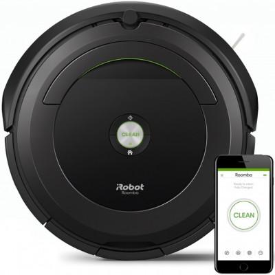 Прахосмукачка iRobot Roomba 696