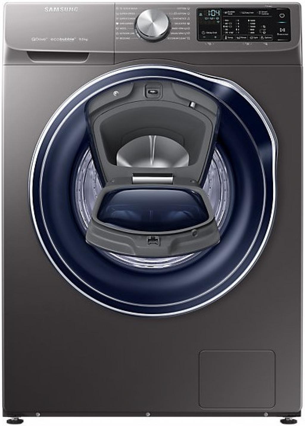 Перална машина Samsung WW90M644OPX/LE