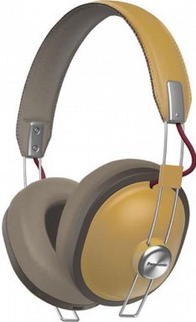 Слушалки Panasonic RP-HTX80BE-C