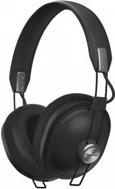 Слушалки Panasonic RP-HTX80BE-K