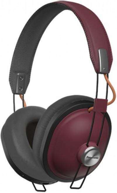 Слушалки Panasonic RP-HTX80BE-R