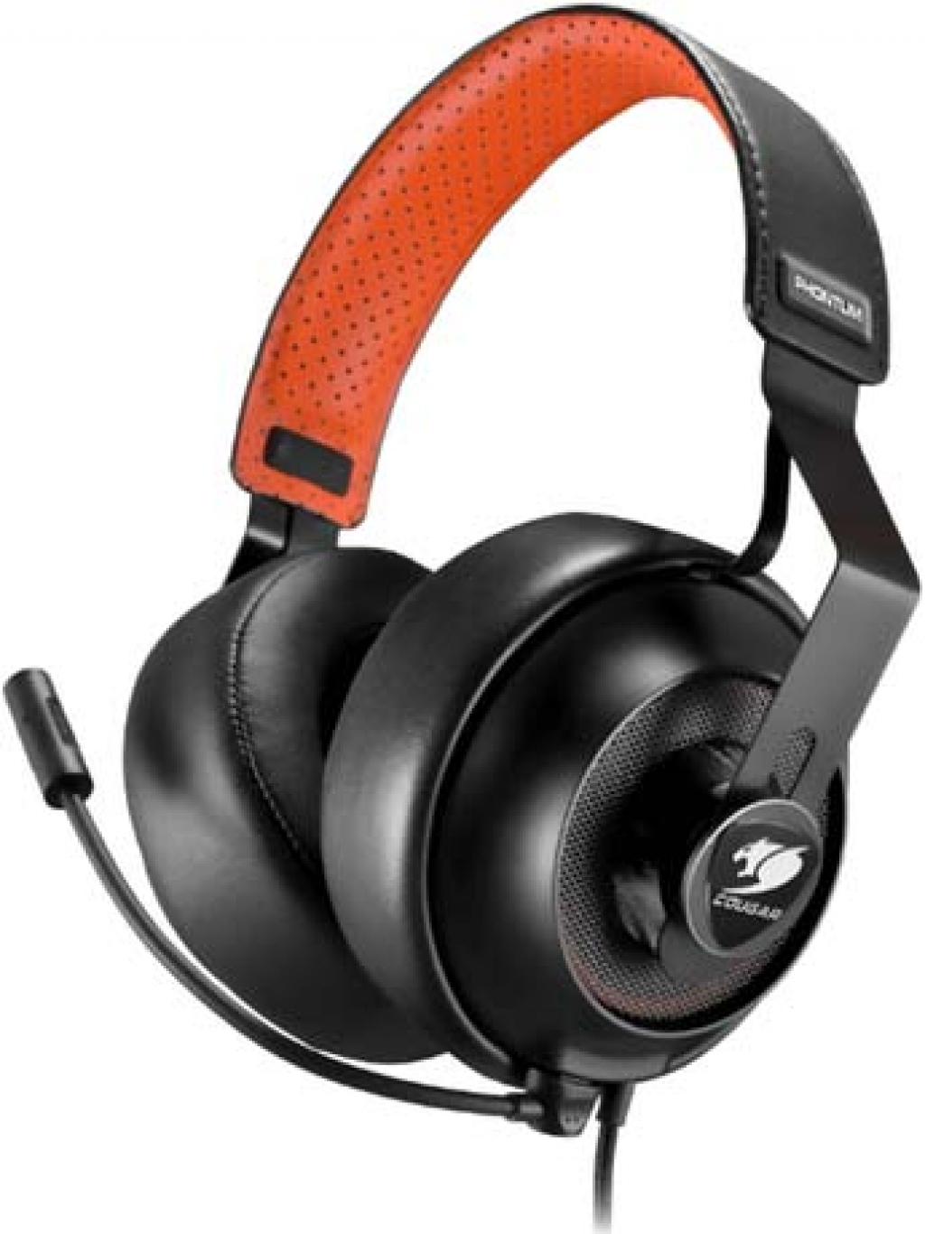 Геймърски Слушалки Cougar HEADSET PHONTUM CCECG3H500P53B0001