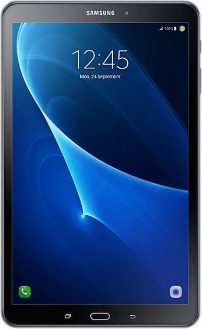 Таблет SAMSUNG Galaxy Tab A 10.1 32GB SM-T585 LTE Black
