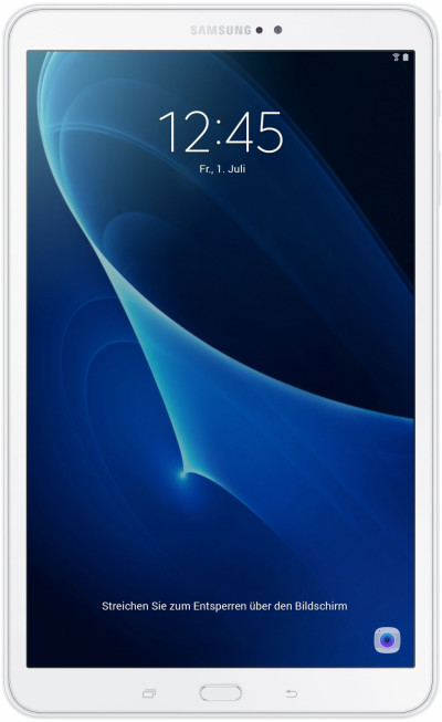 Таблет SAMSUNG Galaxy Tab A 10.1 32GB SM-T585 LTE White