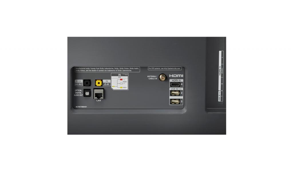 Телевизор LG OLED 55C8PLA + Саундбар система LG SJ4