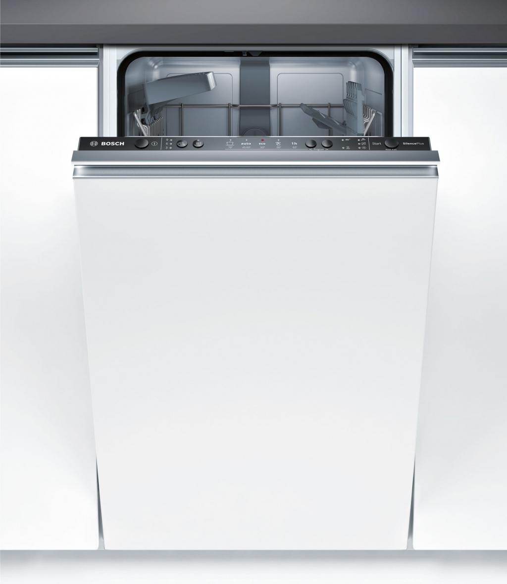 Съдомиялна машина за вграждане Bosch SPV25CX00E