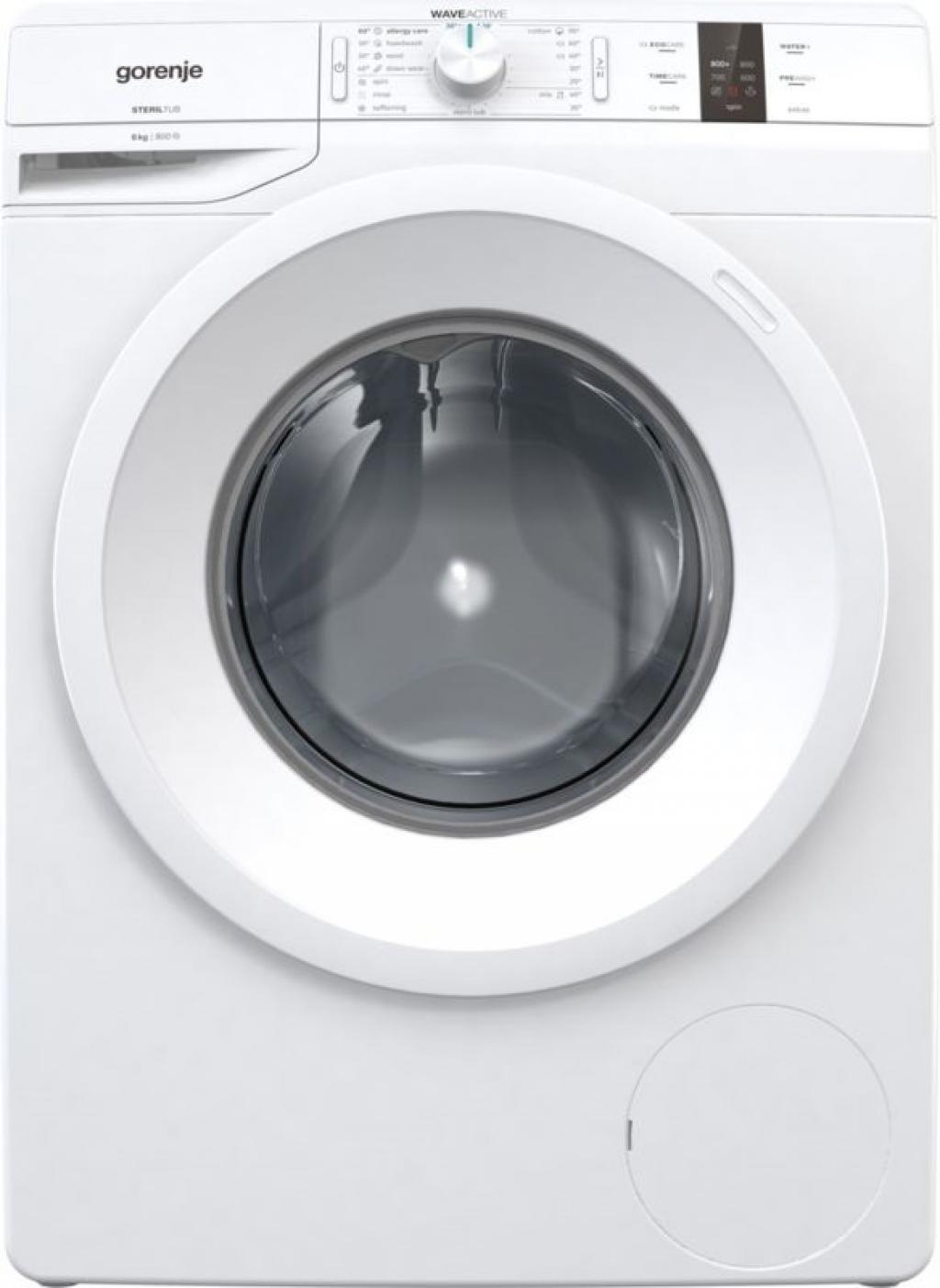 Перална машина Gorenje WP6YS3