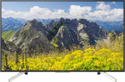 Промоции Телевизор Sony KD-55XF7596BAEP
