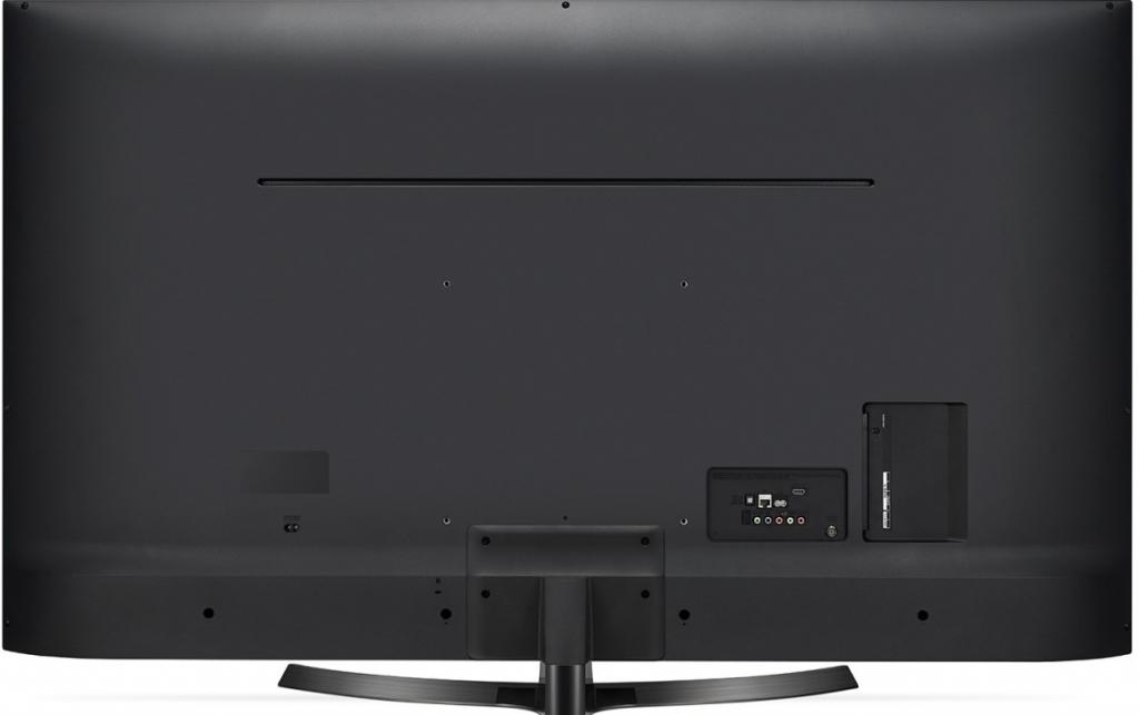 Телевизор LG LED 50UK6470PLC