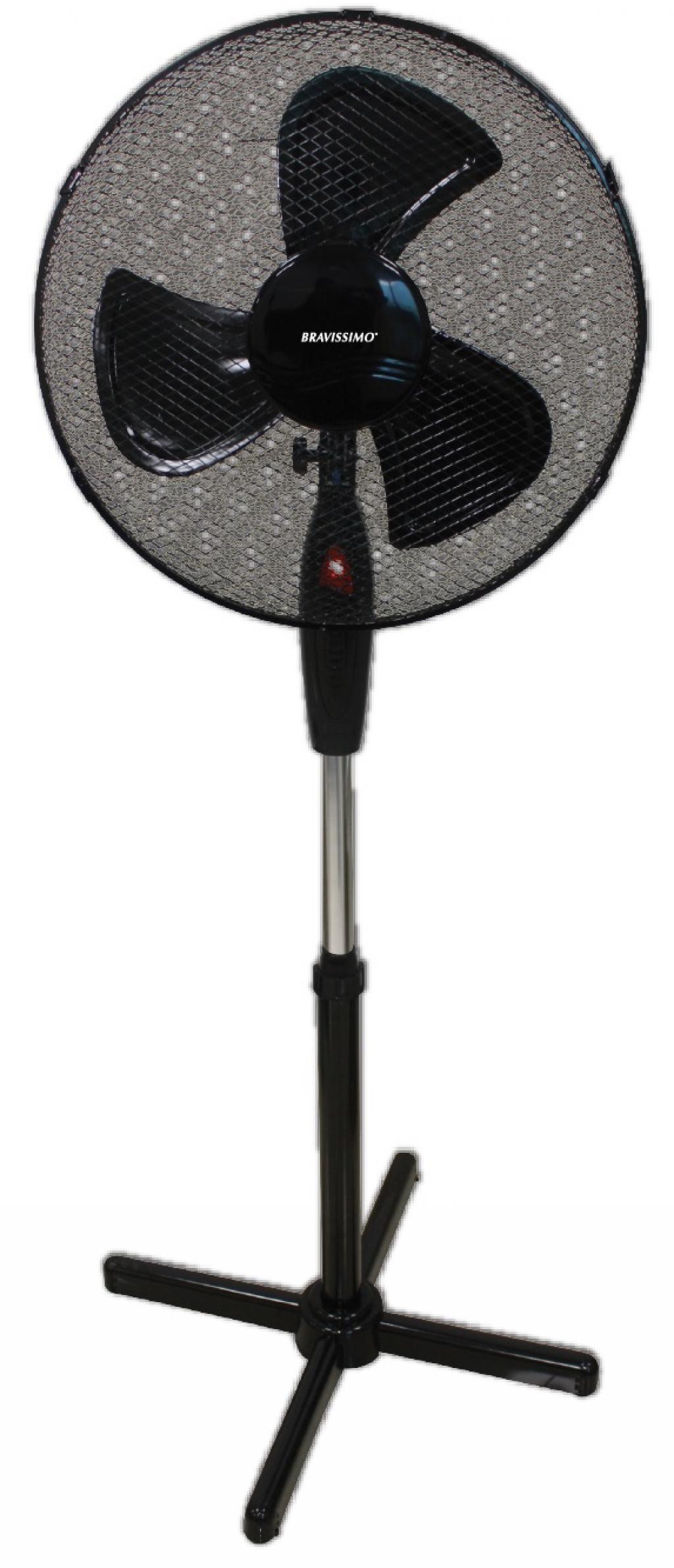 Вентилатор Diplomat Bravissimo FSBK1613NT-41