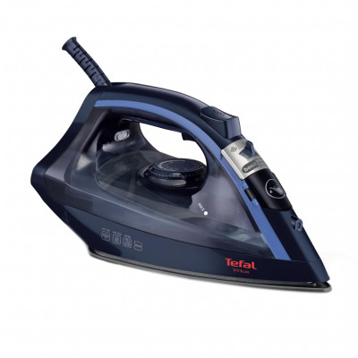 Ютия Tefal FV1713 E0 Virtuo dress blue