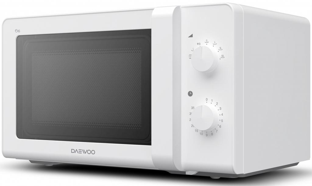 Микровълнова печка Daewoo KOR-6637W