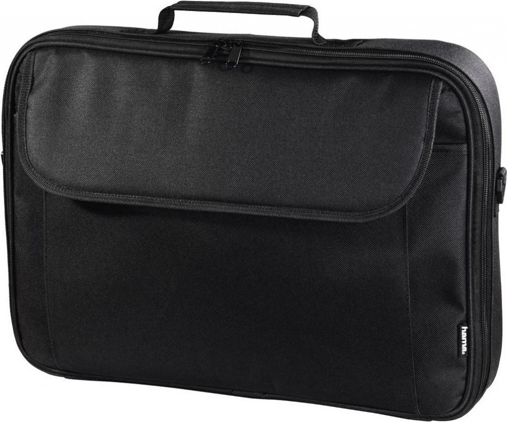 Чанта за лаптоп HAMA-101738 Montego 15.6 черна