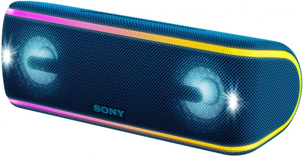 Тонколона Sony SRSXB41L.EU8