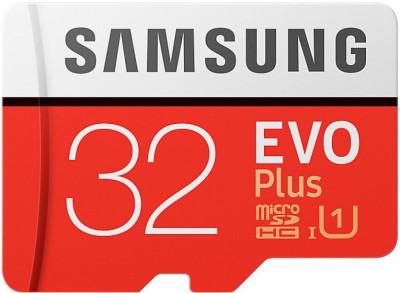 SD micro карта памет SAMSUNG 32GB MB-MC32GA/EU