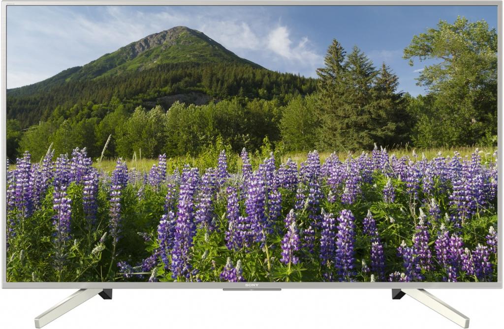 Телевизор Sony KD-55XF7077SAEP