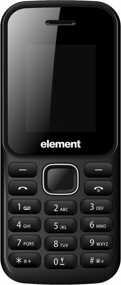 Мобилен телефон Sencor ELEMENT P009SE