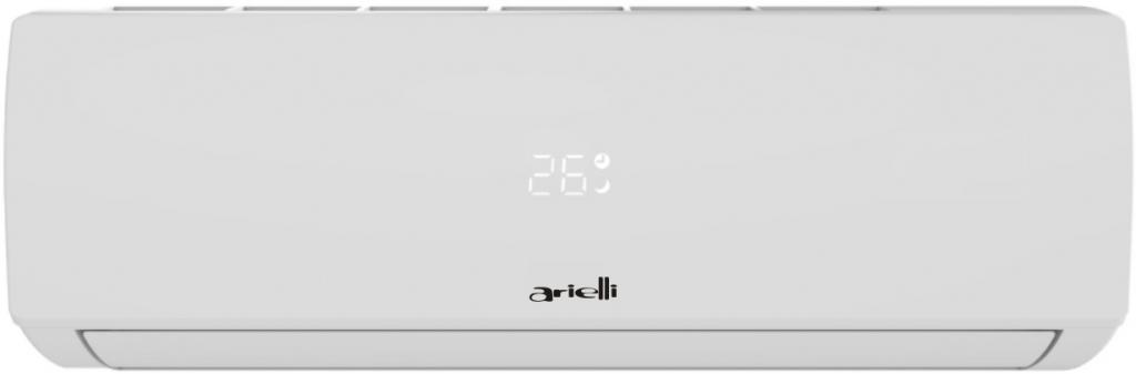 Климатик инверторен ARIELLI AAC-09CHXA21-I