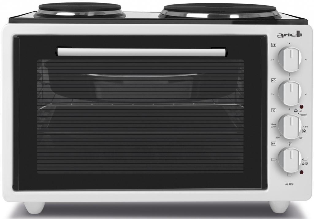 Мини печка - електрическа ARIELLI AO-3642