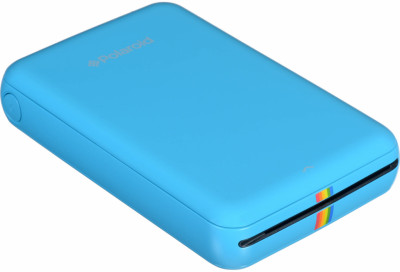 Принтер Polaroid ZIP Moblie Printer POLMP01BL Blue