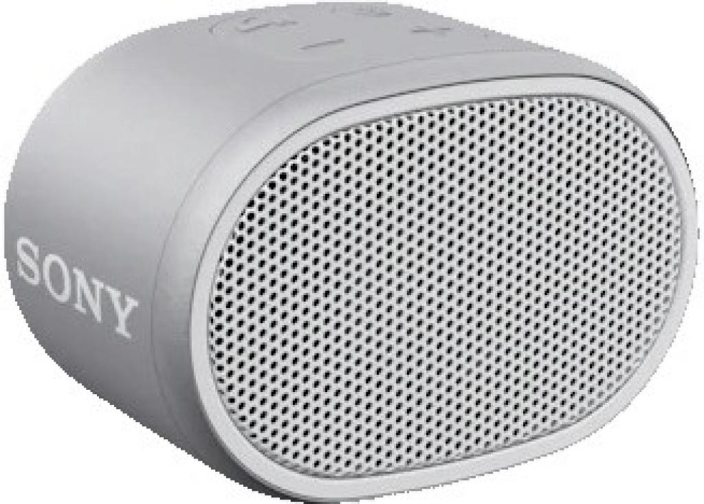 Тонколона Sony SRSXB01W.CE7