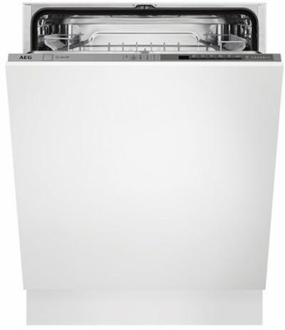 Промоции Съдомиялна машина за вграждане AEG FSE53630Z