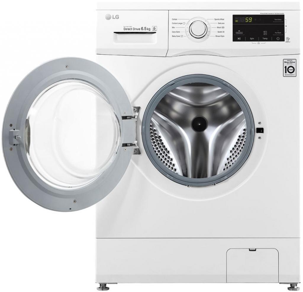 Перална машина LG FH2J3WDN0
