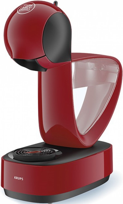 Кафемашина Krups NESCAFE DOLCE GUSTO KP1705 INFINISSIMA RED